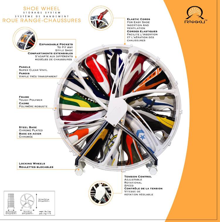 Back Side  sc 1 st  Rakku Designs & Retailer Information | Racks | Shoe Racks | Shoe Organizer | Shoe ...