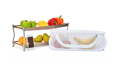 Ozen Stackable Tray Set